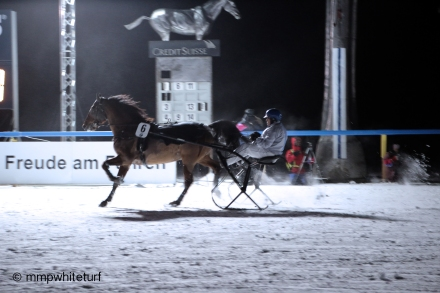 1st Night Turf 2015 St. Moritz